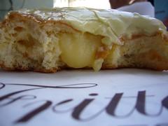 ( noelle ) Tags: donuts doughtnut frittellis iheartbreakfast