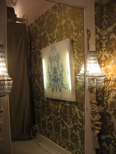 Rosie NYC Sconces