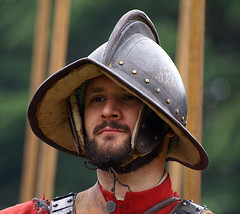 Blast From The Past 2007 (nick.garrod) Tags: from portrait history portraits buckinghamshire national trust past blast reenactment 2007 cliveden blastfromthepast