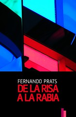 De la risa a la rabia (poetry book)