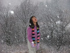 Sofia in the snow (dukematthew2000) Tags: ih impressedbeauty superhearts