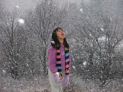 Sofia in the snow (dukematthew2000) Tags: ih impressedbeauty superhearts