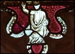 Christ in Majesty (Simon_K) Tags: church norfolk churches eastanglia acre barkham norfolkchurches southacre harsyck wwwnorfolkchurchescouk