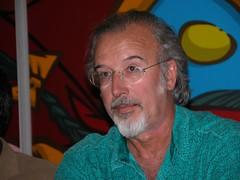 Giorgio Cavazzano - photo (c) Goria - click to zoom in at Flickr