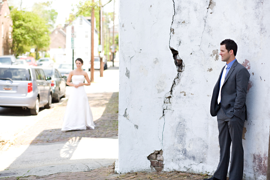 Corey and Tim Wedding~ Charleston, SC