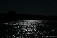 A sunny day (rafaelhabermann) Tags: sun lake art backlight night boat ship silhouete banana shade camera4 habermann replago
