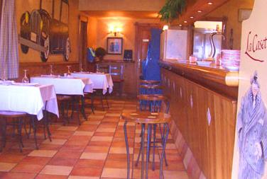 Barra - (c) http://restauranteitaliano.com
