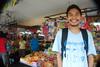 Chowrasta Market Pulau Pinang