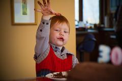 Gourmandise (Kimord) Tags: birthday party portrait baby 30 kids canon kid child fte enfant bb anniversaire canon7d kimdupont kimord