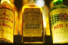 whisky (Camilla Hoel) Tags: scotland edinburgh whisky