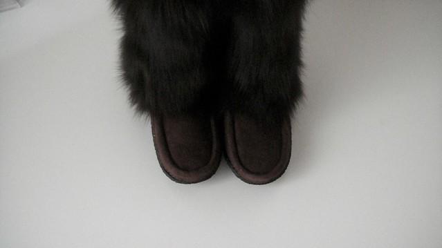 Mukluks Boots - Sarinski 3