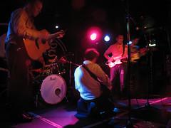 The Sexual Objects @ King Tuts Wah Wah Hut 14.11.10 (Grave Maurice) Tags: music edinburgh glasgow indie win davidhenderson fireengines kingtuts sexualobjects