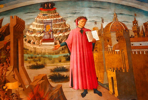 Divina Comedia Dante