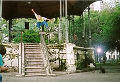 Repblica Big Flip (skaterbenoliel) Tags: kick no tata flip da praa skater leandro par repblica belm amaznia coreto flipo