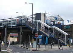 Picture of Westferry Station