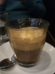 Coffee Affogato - Koko Black, Chadstone - by avlxyz