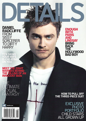 elijah wood daniel radcliffe. Daniel Radcliffe. 7. Elijah