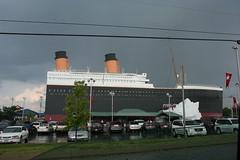 IMG_2137.JPG (drapelyk) Tags: trip vacation museum titanic branson