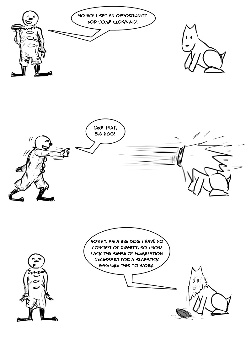 Big Dog 25