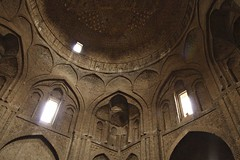 Iran_210_18-12-06 (Kelly Cheng) Tags: architecture persian iran mosque dome getty esfahan isfahan jamehmosque masjedejameh gettysale pickbykc gi1012 92614119