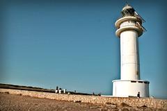 Es Cap de Barbaria (5) (Jose Téllez) Tags: lighthouse faro island far formentera illa balears barbaria capdebarbaria