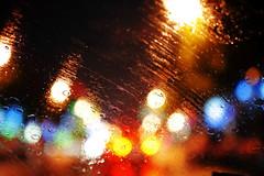 1957/1929*^:+z (june1777) Tags: street window car rain night canon eos snap 1600 e seoul 5d f28 ef 2470mm
