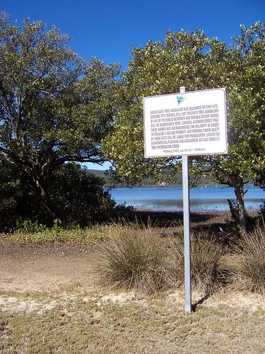 Illoura Reserve Davistown