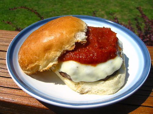 Italian Meatball Burger (159-5968_IMG)