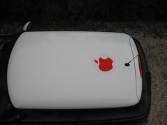 Mac-mini (zane) Tags: apple logo mac mini