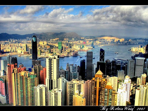 Hong Kong ??