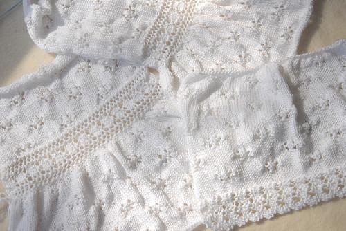 VK Lacy Dress WIP