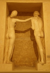 Naturist Alcove - by Annie in Beziers