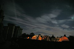 The camp comes alive at night (dukematthew2000) Tags: sca winners 2007 thebigone ragland littlephotoshop mywinners