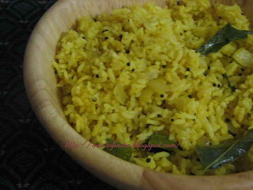 ... fried rice posts in india by baggout phodni bhaat indian fried