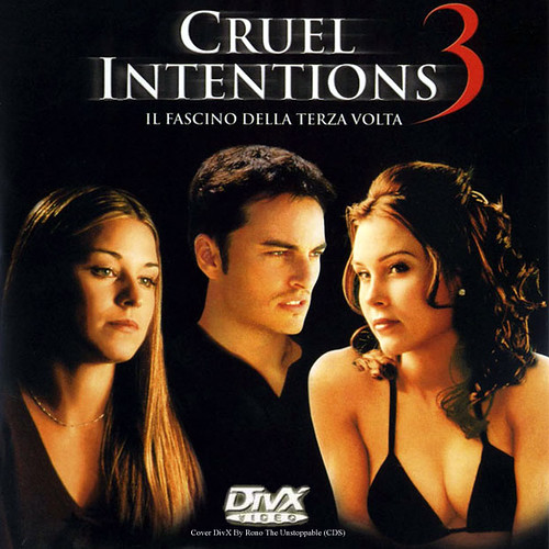 Cruel intetion 3