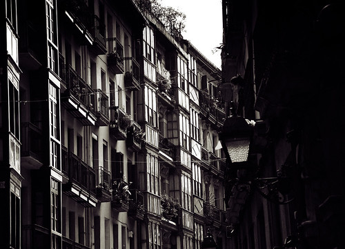 Postales desde Bilbao