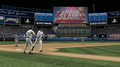 MLB 09 The Show Screenshot HR JUMBOTRON