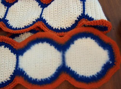 Crochet and Felting