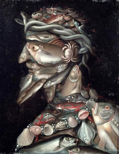 015-El almirante-Giuseppe Arcimboldo