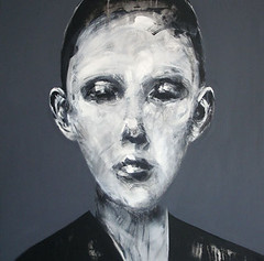 Stéphane Villafane - No Man's Head II