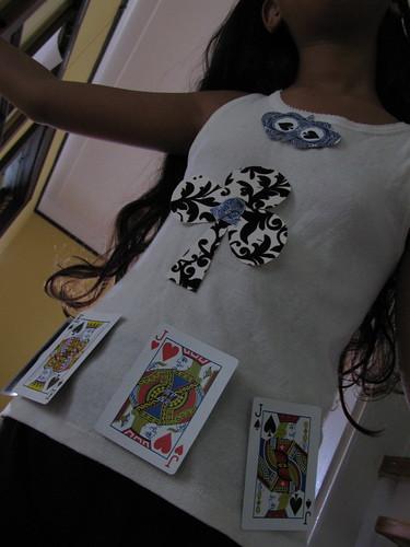 Card Shirt 1