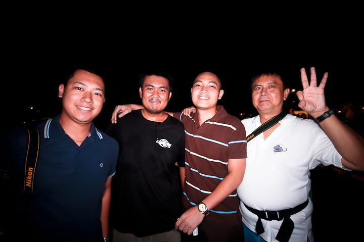 Fboys with Sir Dondi