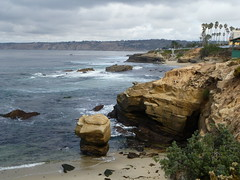 P1000212 (MattGrommes) Tags: ocean beach sandiego lajolla