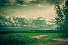 Central Alberta (Ian McKenzie) Tags: green nature landscape scenery sony alberta hdr lightroom iamcanadian a700 natureplus ianmckenziephotography hdrefexpro sonyphotochallenge sonyalpharumors
