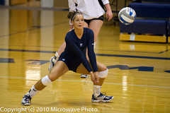 NCAA Volleyball (n8xd) Tags: girls college sports female ball women university action michigan womens volleyball ncaa northern volley midland northwood collegiate 2010 vollyball pallavolo voleibol plfoli nmu glvc  siatkwka  volleyboll  gliac d3s  microwavephoto volleyeuse  northwoodfocus   eitpheil