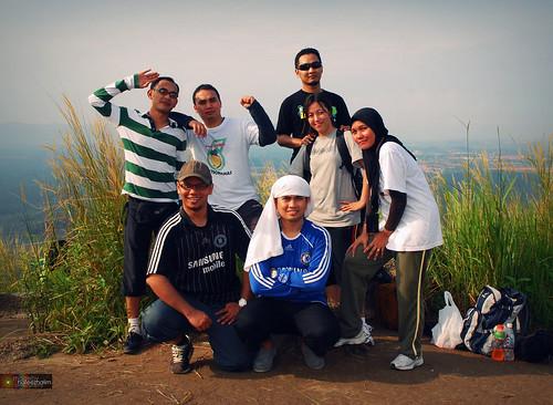 Team Naik Broga