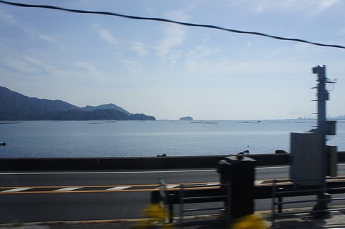 Setouchi is beautiful???