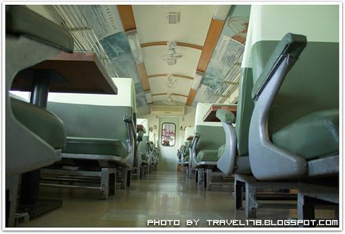 新幹線列車站民宿餐廳_2762