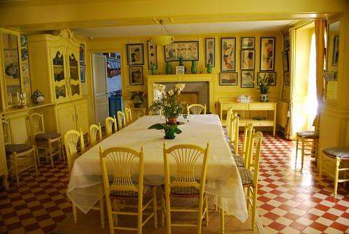 monet-diningroom