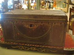 """Leather Box • <a style=""""font-size:0.8em;"""" href=""""http://www.flickr.com/photos/51721355@N02/5165202836/"""" target=""""_blank"""">View on Flickr</a>"""